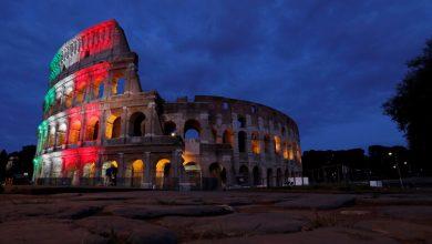 صورة إيطاليا تسجل ارتفاعا قياسيا للإصابات بفيروس كورونا