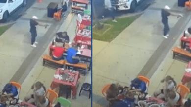 صورة مسلحان أفرغا الرصاص في رأسه وهربا!  ما حقيقة اغتيال ضابط سعودي في تركيا ؟؟