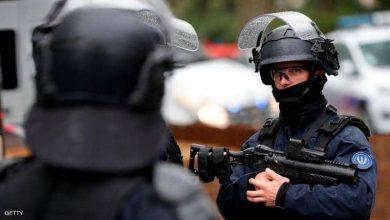 صورة 3 قتلى في هجوم داخل كنيسة فرنسية.. واعتقال المنفذ