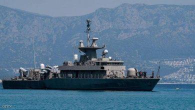 صورة في استفزاز جديد.. تركيا تعلن عن مناورات عسكرية شرقي المتوسط