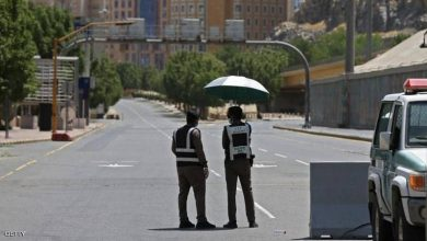 صورة السعودية.. القبض على مواطن هاجم حارسا بالقنصلية الفرنسية