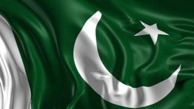 صورة في باكستان: انزلاق أرضي يودي بحياة 16 شخصاً كانوا في حافلة