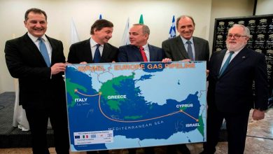 صورة تدخّل روسي … مسار ترسيم الحدود اللبنانية سيكون جزءاً أساسياً من قضايا المرحلة المقبلة