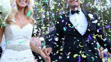 صورة بالفيديو – الزوجة الأولى تقتحم زفاف زوجها من الثانية وتفضحه