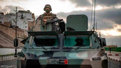 صورة المغرب: عملية عسكرية بالكركرات لطرد ميليشيات البوليساريو