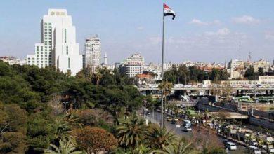 """صورة تقرير إسرائيلي: تطبيع سوريا مع إسرائيل """"أولوية وقناعة راسخة"""" لدى بايدن"""