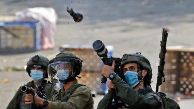 صورة العثور على جثة جندي إسرائيلي بعد يومين على إختفائه