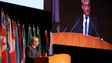 صورة مؤتمر دمشق… النظام فشل والروس وجّهوا رسائلهم