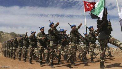 """صورة """"بنادق أردوغان"""" المأجورة تطرق أبواب الصومال"""