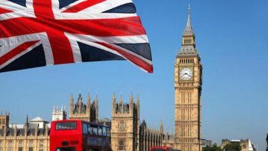 صورة عاجل: عدد حالات الوفاة جراء الإصابة بفيروس كورونا في بريطانيا يتجاوز 70 ألفا