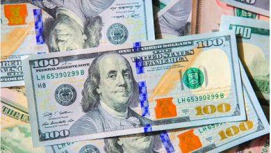 صورة بعد رفع الدعم سيكون 14500 ليرة وتوقعات في أن يصل الى 17500 ليرة… السعر الحقيقي للدولار وهمي!