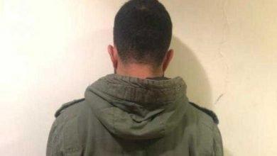 """صورة توقيف  """"داعشي"""" رصد مركزا عسكريا بين فرن الشبّاك وعين الرّمانة وحانات ومقاهي في بدارو… هذا ما كان يفعله أيضا"""