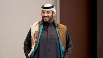 صورة جاكيت ولي العهد السعودي الأمير محمد بن سلمان يتصدر غوغل السعودية