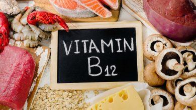 صورة 4 أعراض تؤشر الى انخفاض مستويات B12 للغاية في جسمك!