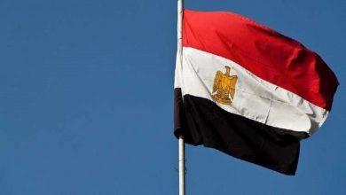 صورة مصر.. وفاة مسؤول على الهواء خلال مقابلة تلفزيونية (فيديو)