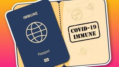 """صورة جواز سفر لقاح """"كورونا""""… شرط لركوب الطائرات"""