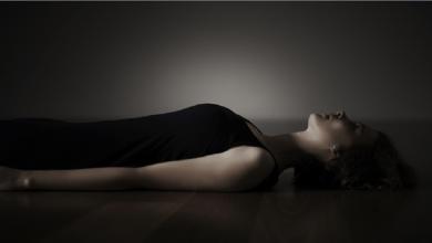 """صورة خبير يشرح """"تجربة الخروج من الجسد"""" وما يحدث عند الاقتراب من الموت!"""