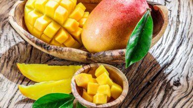 صورة مادة غذائية تخفض مستوى السكر في الدم