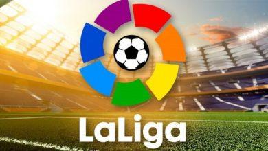 صورة رياضة : الدوري الإسباني مهدد بالتأجيل بسبب كورونا