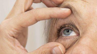 صورة بريطانيا تعتمد عقارا يبطئ فقدان البصر لدى كبار السن وينقذ من العمى