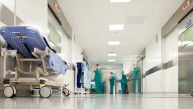 """صورة مستشفيات بيروت لم تعد قادرة على استيعاب إصابات """"كورونا""""!"""