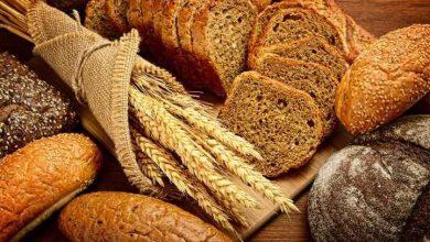 صورة الخبز الأبيض والمعكرونة يشكل خطر صحي على نظامك الغذائي!
