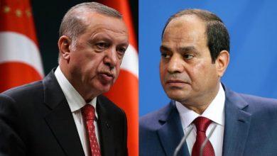 """صورة اردوغان يرغب في استعادة العلاقات مع مصر ويردد """"الشعب المصري لا يختلف معنا"""""""