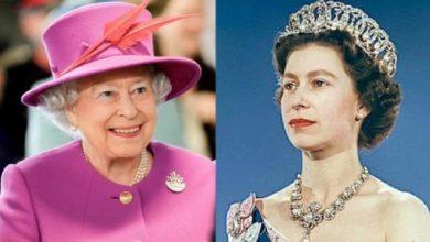 صورة لوبوان: هكذا أبطلت الملكة إليزابيث الثانية مفعول قنبلة ميغان