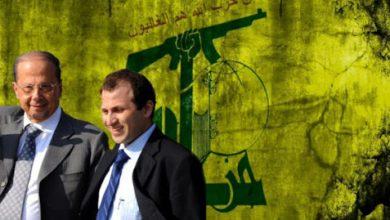 """صورة الشرق الأوسط : عون وباسيل يرفضان الوساطات ويتمسكان بالثلث المعطل في الحكومة عودة المشاورات إلى نقطة الصفر و""""حزب الله"""" لا يضغط على حليفه"""