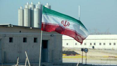 صورة ثلاث هزات أرضية تضرب غرب إيران