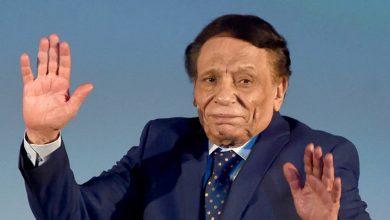 """صورة """"رقم صادم""""… موقع إخباري يكشف مقدار ثروة الفنان المصري عادل إمام"""